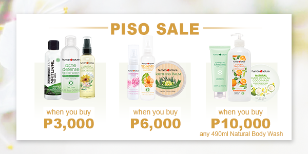 human-nature-amazing-deals-piso-sale-may-2018