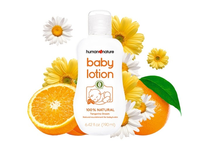 When Do Babies Need Lotion? / Human Nature