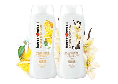 human-nature-moisturizing-shampoo
