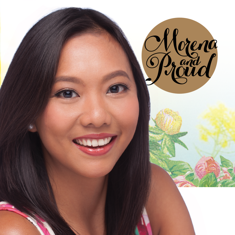 Morena And Proud Redefining The Filipina Beauty Standard  Human Nature
