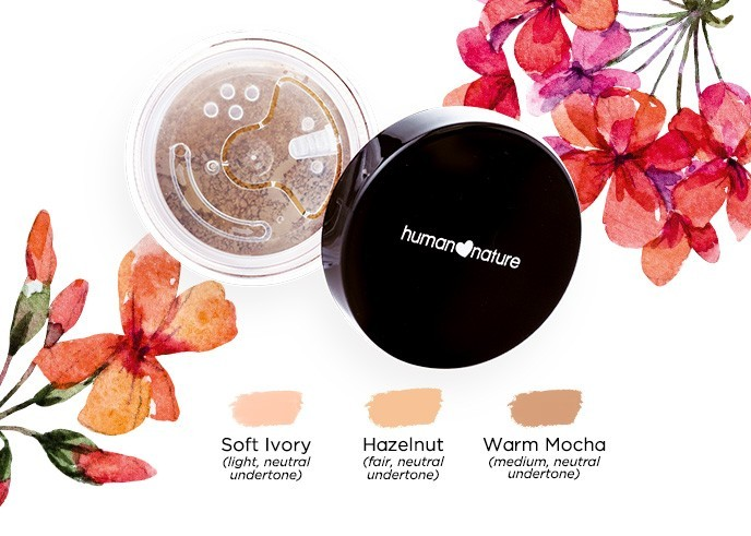 Perfect Finish Mineral Loose Powder