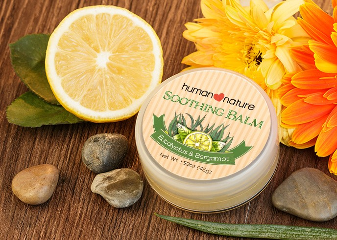 Soothing Balm